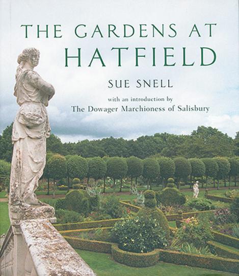 Die Gärten von Hatfield.