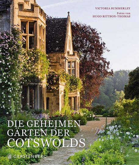 Die geheimen Gärten der Cotswolds.