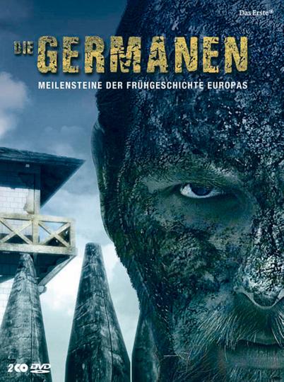 Die Germanen. 2 DVDs.