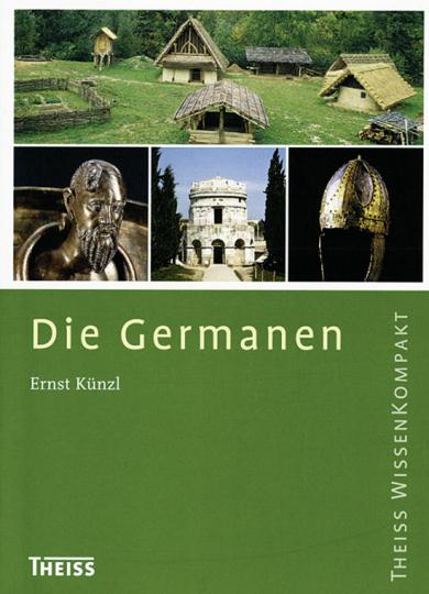 Die Germanen.