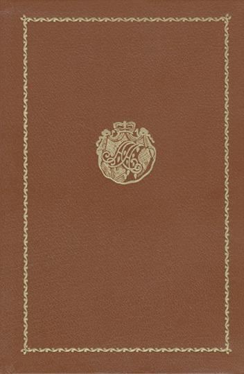 Die Geschichte der Herzogin Anna Amalia Bibliothek.