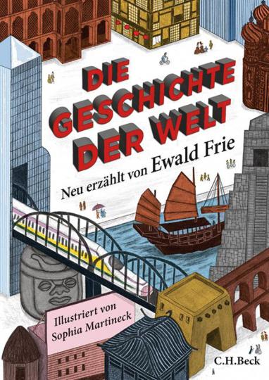 Die Geschichte der Welt.