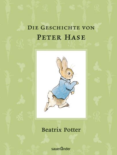 Die Geschichte von Peter Hase.