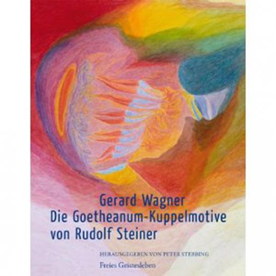 Die Goetheanum-Kuppelmotive von Rudolf Steiner.