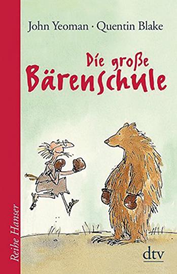 Die große Bärenschule.
