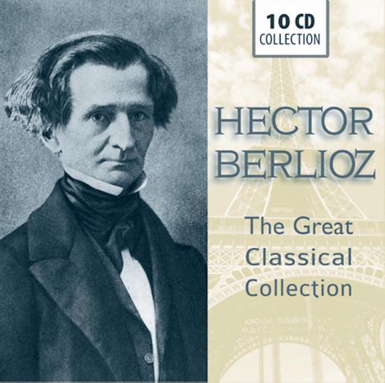 Die große Klassik Kollektion 10 CDs