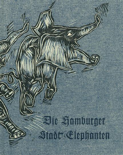 Die Hamburger StadtElephanten.