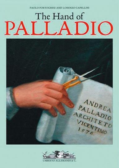 Die Hand des Palladio.