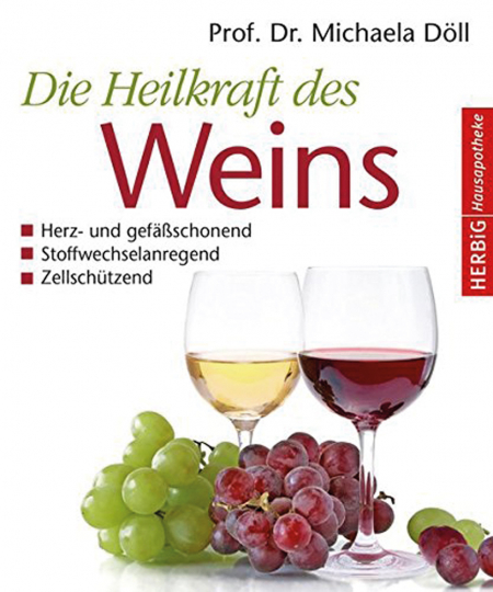 Die Heilkraft des Weins.