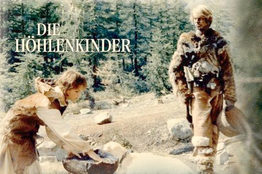 Die Höhlenkinder 1984 auf 2 DVDs