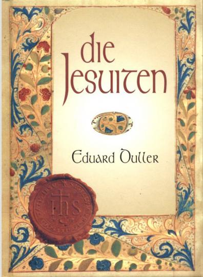 Die Jesuiten, wie sie waren und wie sie sind.