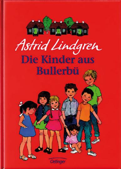 Die Kinder von Bullerbü.