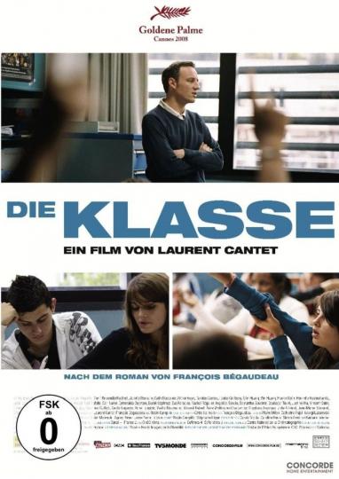 Die Klasse DVD