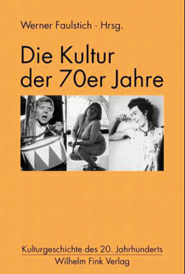 Die Kultur der 70er Jahre.