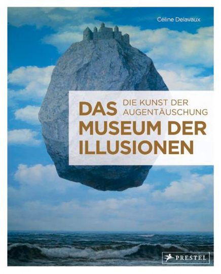 Die Kunst der Augentäuschung. Das Museum der Illusionen.