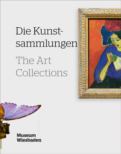 Die Kunstsammlungen Museum Wiesbaden.