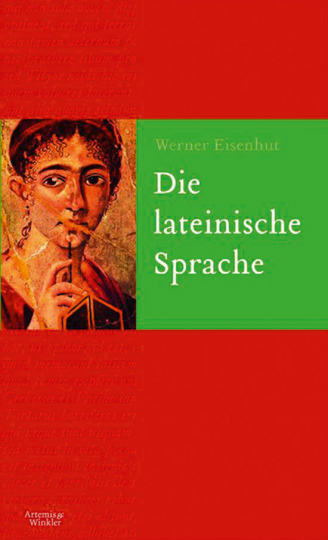 Die lateinische Sprache.