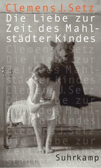 Die Liebe zur Zeit des Mahlstädter Kindes. Erzählungen.
