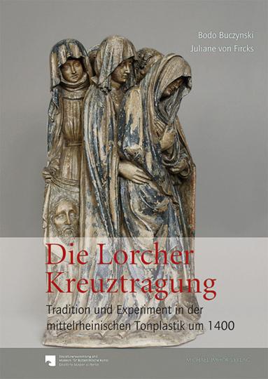 Die Lorcher Kreuztragung.
