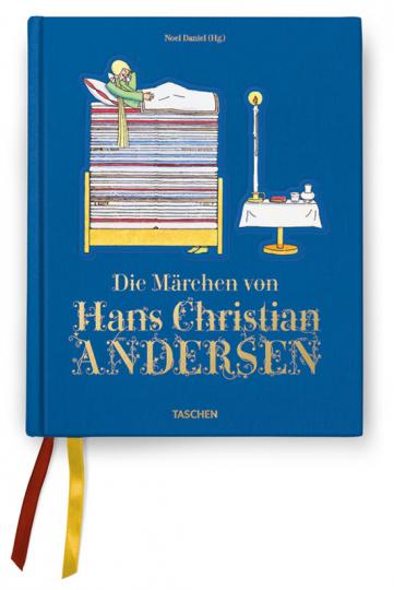 Die Märchen von Hans Christian Andersen.