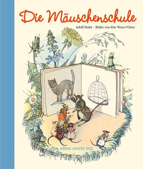 Die Mäuschenschule.