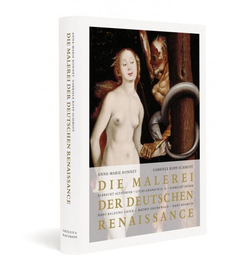 Die Malerei der deutschen Renaissance.