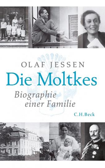 Die Moltkes. Biographie einer Familie.