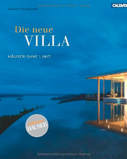 Die neue Villa. Häuser ohne Limit.