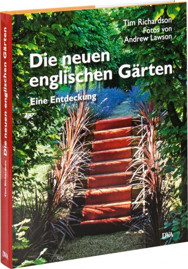 Die neuen englischen Gärten. Eine Entdeckung.