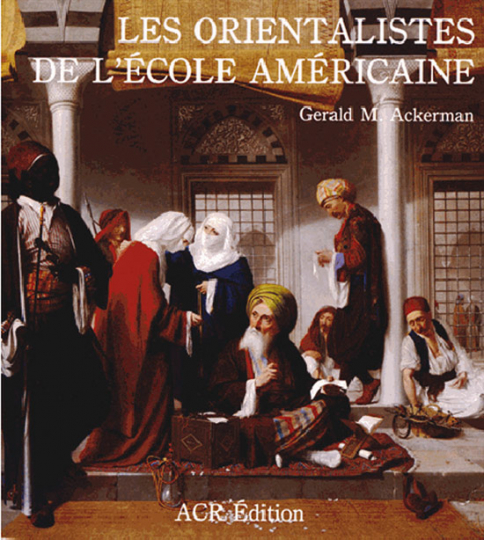Die Orientalisten der Amerikanischen Schule.