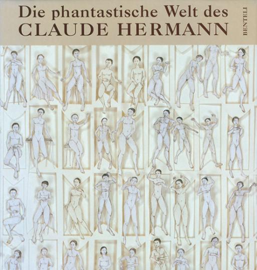 Die phantastische Welt des Claude Hermann.