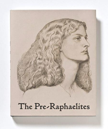 Die Präraffaeliten. The Pre-Raphaelites.