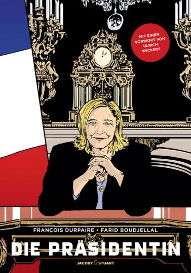 Die Präsidentin.