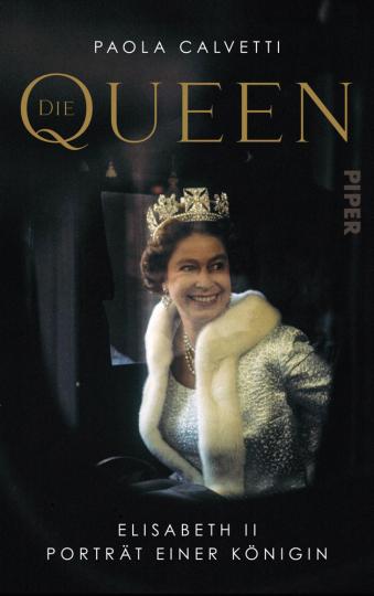 Die Queen. Elizabeth II. Porträt einer Königin.