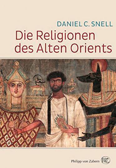 Die Religionen des Alten Orients.
