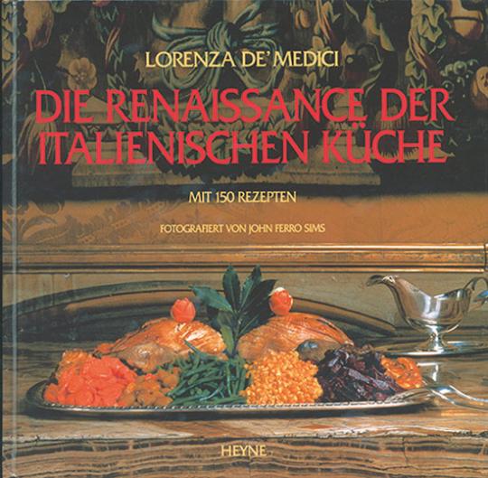 Die Renaissance der italienischen Küche.