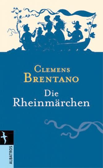 Die Rheinmärchen
