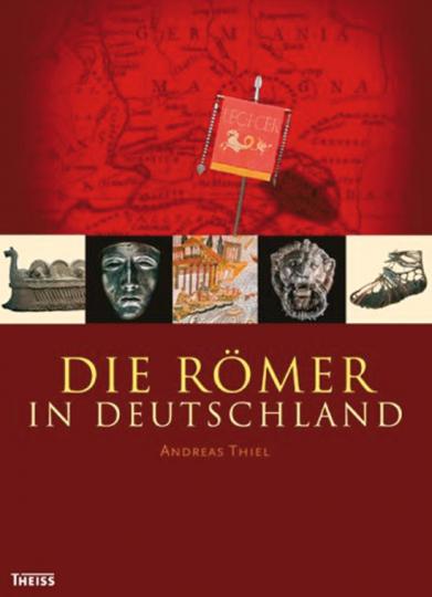 Die Römer in Deutschland.