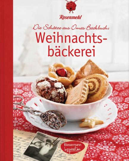 Die Schätze aus Omas Backbuch: Weihnachtsbäckerei.