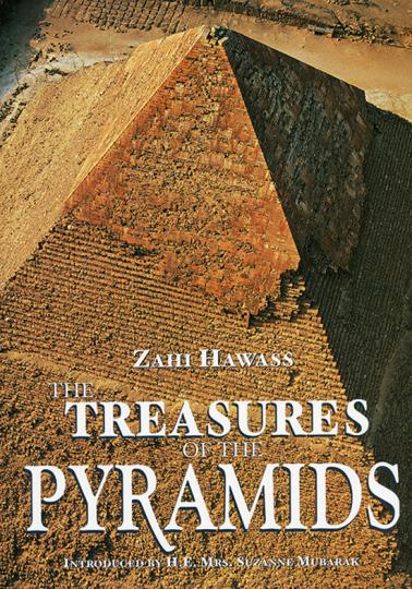 Die Schätze der Pyramiden.