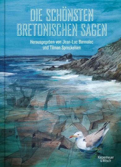 Die schönsten bretonischen Sagen.