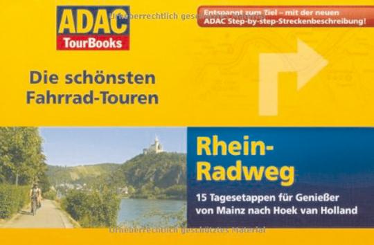 Die schönsten Fahrrad-Touren - Rhein-Radweg