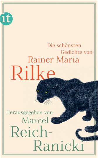 Die schönsten Gedichte von Rainer Maria Rilke.