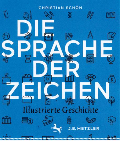 Die Sprache der Zeichen. Illustrierte Geschichte.