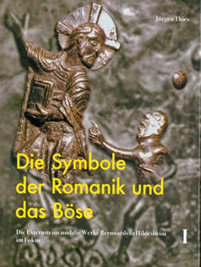 Die Symbole der Romanik und das Böse. 2 Bände