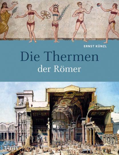 Die Thermen der Römer.