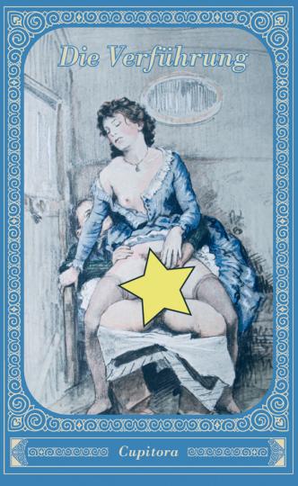 Die Verführung ... und andere erotische Geschichten
