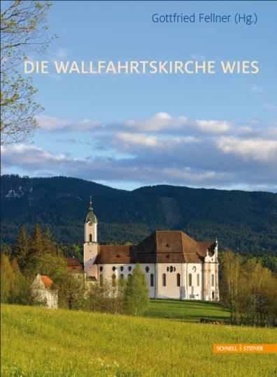 Die Wallfahrtskirche Wies - Weltkulturerbe.
