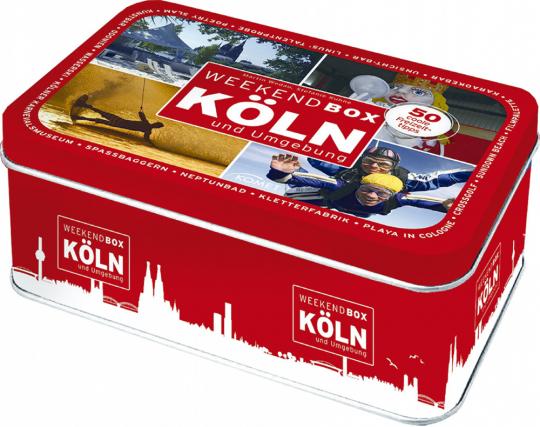 Die Weekendbox Köln