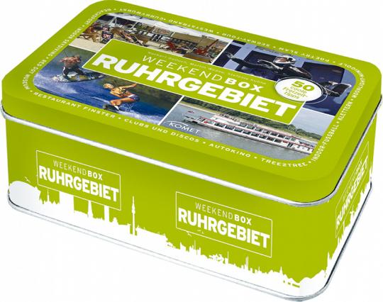 Die Weekendbox Ruhrgebiet